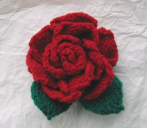 rosefinished